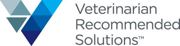 Veterinarian Recommended Solutions Logo