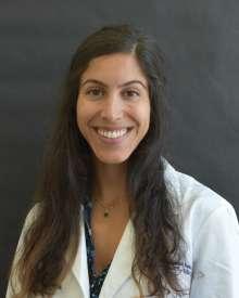 Dr. Aleisha Michael