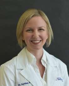 Dr. Ashley Parker